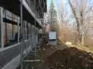 Pfadiheim 5 - 2013 (Bauphase)